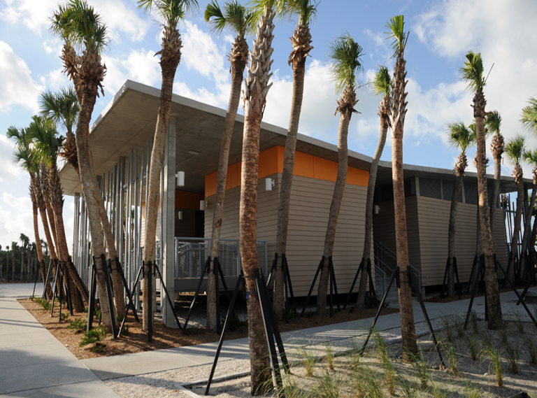 Manasota Beach Park Home